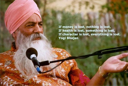 10.character-is-everything-Yogi-Bhajan-Picture-Quote